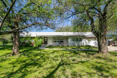 539 N Broadview Ln, Andover, KS 67002 - MLS#: 566755