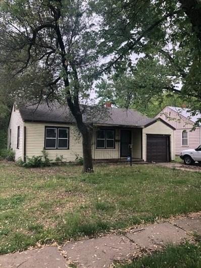5407 E Murdock St., Wichita, KS 67208 - MLS#: 566763