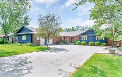 7027 E Rockwood Rd, Wichita, KS 67206 - MLS#: 566844
