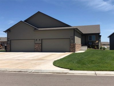 2106 E Village Estates, Park City, KS 67219 - MLS#: 566872