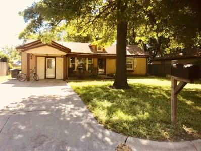 1304 N Saint Paul St, Wichita, KS 67203 - MLS#: 566897