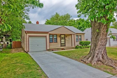 5332 E Pine St., Wichita, KS 67208 - MLS#: 567007