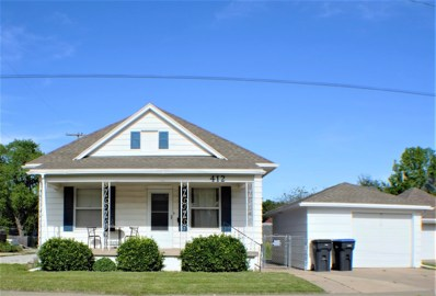 412 N High St, Newton, KS 67114 - MLS#: 567068