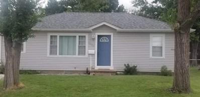 1228 N Walnut St, Eureka, KS 67045 - MLS#: 567088