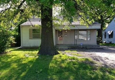 815 N Oliver, Wichita, KS 67208 - MLS#: 567255