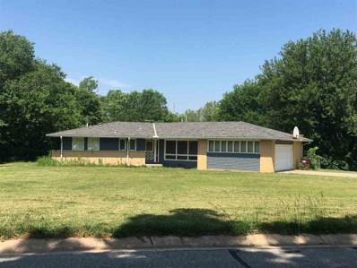 2655 N Bluff, Wichita, KS 67220 - MLS#: 567410