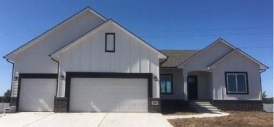 1015 N Forestview, Wichita, KS 67235 - MLS#: 567467