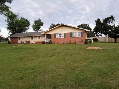 324 Berentz Drive, Eureka, KS 67045 - MLS#: 567482