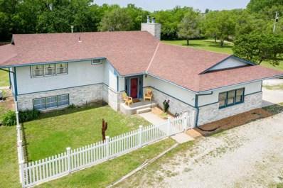 11885 SW 106th Terrace, Augusta, KS 67010 - MLS#: 567635