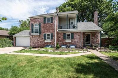 330 S Oliver St, Wichita, KS 67218 - MLS#: 567647