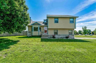 840 N Meadow Rd, Valley Center, KS 67147 - MLS#: 567773