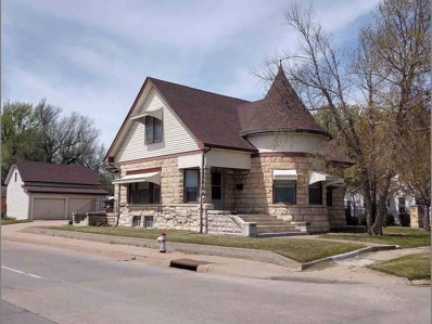 1149 S Greenwood Ave, Wichita, KS 67211 - MLS#: 567800