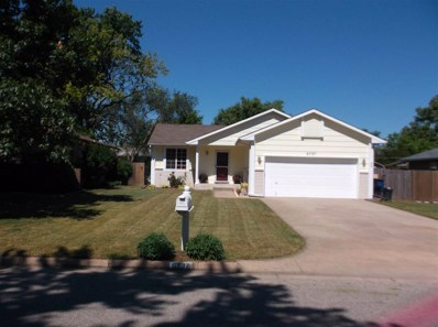 6737 N Kerman St., Park City, KS 67219 - MLS#: 567900