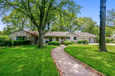 9 N High Dr, Eastborough, KS 67206 - MLS#: 567999