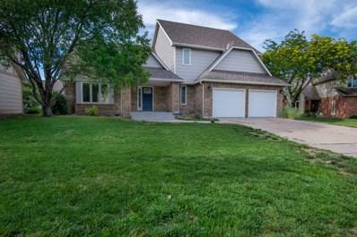 2850 N Tallgrass St, Wichita, KS 67226 - MLS#: 568020