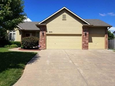 8249 E Old Mill Ct, Wichita, KS 67226 - MLS#: 568032