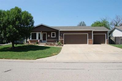2029 S Parkridge St, Wichita, KS 67209 - MLS#: 568037