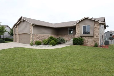 2633 E Kite Ct, Wichita, KS 67219 - MLS#: 568086