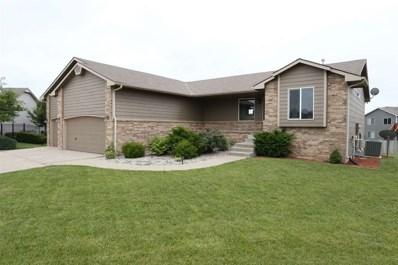 2633 E Kite Ct, Wichita, KS 67219 - MLS#: 568086