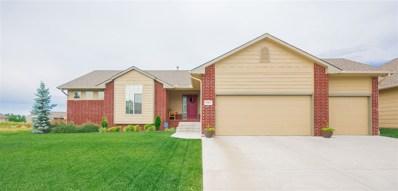 1313 S Gateway St, Wichita, KS 67230 - MLS#: 568164
