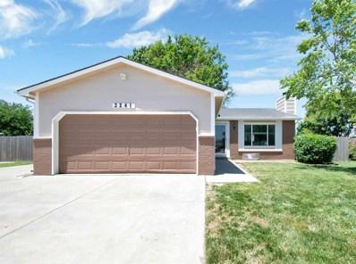 3241 N Rushwood St, Wichita, KS 67226 - MLS#: 568188
