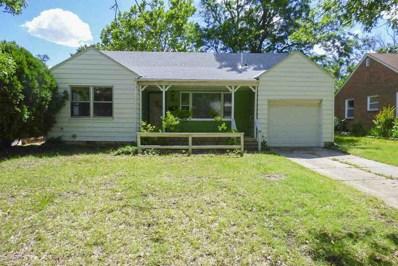 667 S Lexington Rd, Wichita, KS 67218 - MLS#: 568224