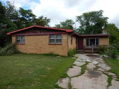 1114 E Beaumont Dr, Park City, KS 67219 - MLS#: 568279