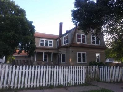 527 W Pine Ave, El Dorado, KS 67042 - MLS#: 568369