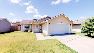 5819 E Pembrook St, Wichita, KS 67220 - MLS#: 568384