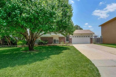 3514 N Governeour St, Wichita, KS 67226 - MLS#: 568460