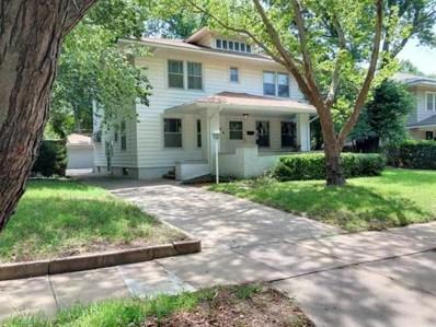 246 N Bluff Ave, Wichita, KS 67208 - MLS#: 568503