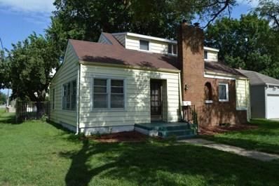 600 Sylvan Ln, Wichita, KS 67218 - MLS#: 568576