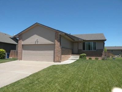 2306 S Upland Hills Ct, Wichita, KS 67235 - MLS#: 568616