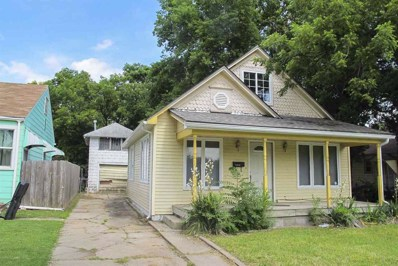 1310 S Ellis Ave, Wichita, KS 67211 - MLS#: 568731