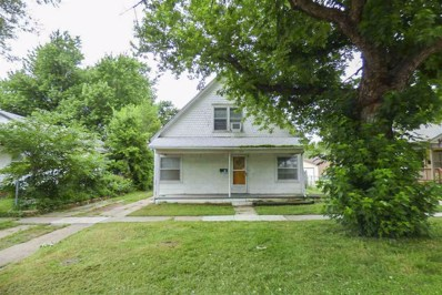 1213 S Ellis St, Wichita, KS 67211 - MLS#: 568742