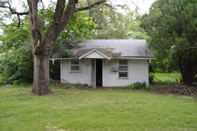 1056 N Sheridan St, Wichita, KS 67203 - MLS#: 568769