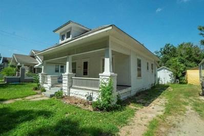 243 S Volutsia St, Wichita, KS 67211 - MLS#: 568823