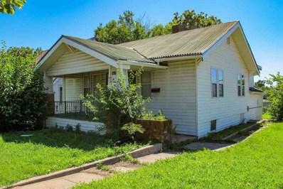 1451 N Lorraine Ave, Wichita, KS 67214 - MLS#: 568834