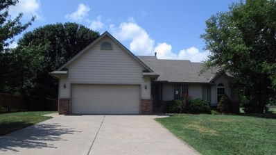 105 N Finch, Andale, KS 67001 - MLS#: 568886