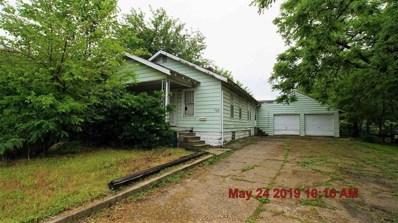 1226 N Chautauqua, Wichita, KS 67214 - MLS#: 568964