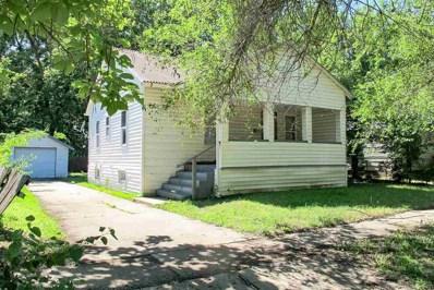 623 N Spruce St, Wichita, KS 67214 - MLS#: 568967