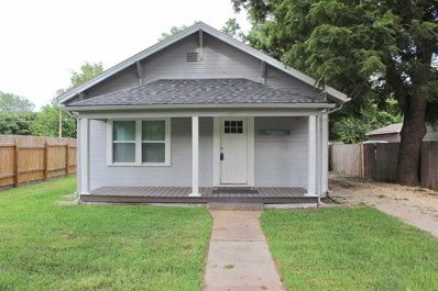 1628 S Greenwood Ave, Wichita, KS 67211 - MLS#: 568973