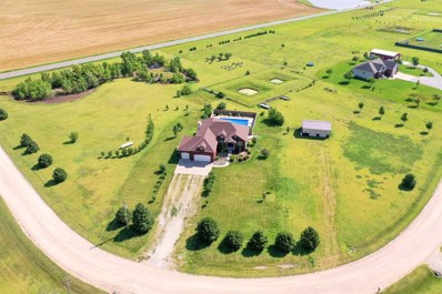 22140 W 52ND St N, Andale, KS 67001 - MLS#: 569015