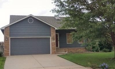 2306 S Covington St, Wichita, KS 67209 - MLS#: 569114