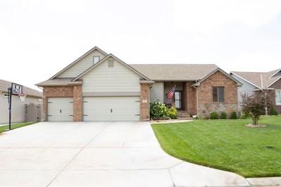 1409 S Alden St, Wichita, KS 67230 - MLS#: 569146