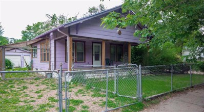 1131 S Ellis St, Wichita, KS 67211 - MLS#: 569229