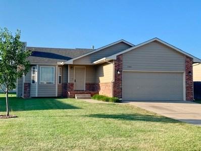 1342 N Aksarben Ct., Wichita, KS 67235 - MLS#: 569281