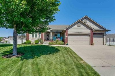 13510 W 10TH Ct. N., Wichita, KS 67235 - MLS#: 569353