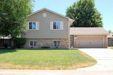 10805 W Stafford St, Wichita, KS 67209 - MLS#: 569424