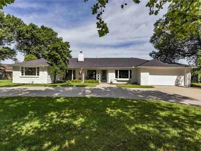35 S Hampton, Eastborough, KS 67207 - MLS#: 569444